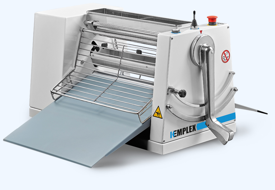 SF Line Kemplex Professional dough sheeters SF B 500 SM
